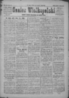 Goniec Wielkopolski: najstarsze i najtańsze pismo codzienne dla wszystkich stanów 1921.03.04 R.44 Nr33