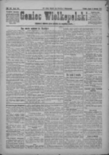 Goniec Wielkopolski: najstarsze i najtańsze pismo codzienne dla wszystkich stanów 1921.04.01 R.44 Nr56
