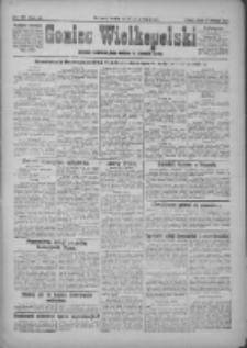 Goniec Wielkopolski: najstarsze i najtańsze pismo codzienne dla wszystkich stanów 1921.04.20 R.44 Nr72