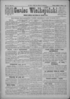 Goniec Wielkopolski: najstarsze i najtańsze pismo codzienne dla wszystkich stanów 1921.04.21 R.44 Nr73