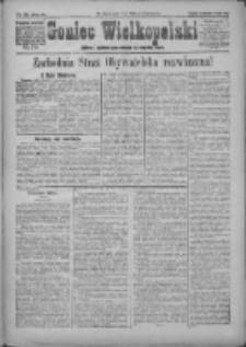 Goniec Wielkopolski: najstarsze i najtańsze pismo codzienne dla wszystkich stanów 1921.05.01 R.44 Nr82