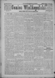 Goniec Wielkopolski: najstarsze i najtańsze pismo codzienne dla wszystkich stanów 1921.06.02 R.44 Nr105