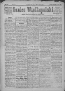 Goniec Wielkopolski: najstarsze i najtańsze pismo codzienne dla wszystkich stanów 1921.06.10 R.44 Nr112