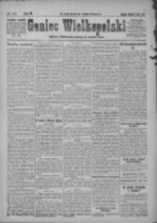 Goniec Wielkopolski: najstarsze i najtańsze pismo codzienne dla wszystkich stanów 1921.07.08 R.44 Nr135