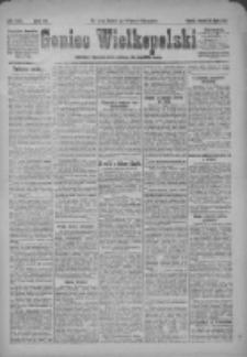 Goniec Wielkopolski: najstarsze i najtańsze pismo codzienne dla wszystkich stanów 1921.07.19 R.44 Nr144