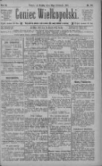 Goniec Wielkopolski: najtańsze pismo codzienne dla wszystkich stanów 1885.04.15 R.9 Nr85