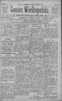 Goniec Wielkopolski: najtańsze pismo codzienne dla wszystkich stanów 1885.04.25 R.9 Nr94