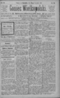 Goniec Wielkopolski: najtańsze pismo codzienne dla wszystkich stanów 1885.04.30 R.9 Nr98