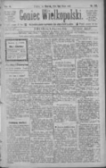 Goniec Wielkopolski: najtańsze pismo codzienne dla wszystkich stanów 1885.05.05 R.9 Nr102