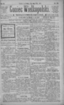 Goniec Wielkopolski: najtańsze pismo codzienne dla wszystkich stanów 1885.05.06 R.9 Nr103