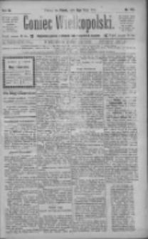 Goniec Wielkopolski: najtańsze pismo codzienne dla wszystkich stanów 1885.05.08 R.9 Nr105