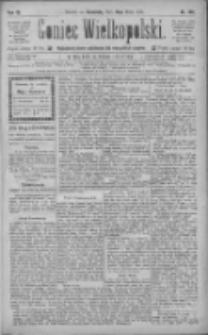 Goniec Wielkopolski: najtańsze pismo codzienne dla wszystkich stanów 1885.05.10 R.9 Nr106