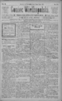 Goniec Wielkopolski: najtańsze pismo codzienne dla wszystkich stanów 1885.05.21 R.9 Nr114