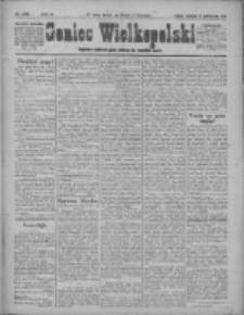 Goniec Wielkopolski: najstarsze i najtańsze pismo codzienne dla wszystkich stanów 1921.10.16 R.44 Nr220
