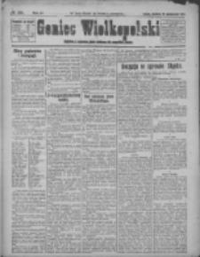 Goniec Wielkopolski: najstarsze i najtańsze pismo codzienne dla wszystkich stanów 1921.10.23 R.44 Nr226