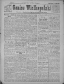 Goniec Wielkopolski: najstarsze i najtańsze pismo codzienne dla wszystkich stanów 1921.12.17 R.44 Nr271
