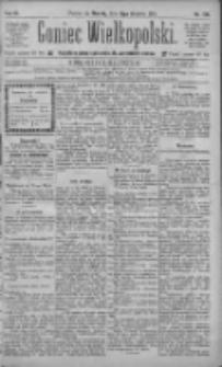 Goniec Wielkopolski: najtańsze pismo codzienne dla wszystkich stanów 1885.06.15 R.9 Nr134