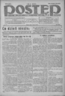 Powszechna Wystawa Krajowa. Poznań maj- wrzesień 1929