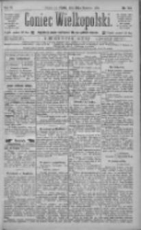 Goniec Wielkopolski: najtańsze pismo codzienne dla wszystkich stanów 1885.06.26 R.9 Nr143