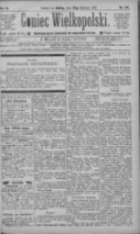 Goniec Wielkopolski: najtańsze pismo codzienne dla wszystkich stanów 1885.06.27 R.9 Nr144