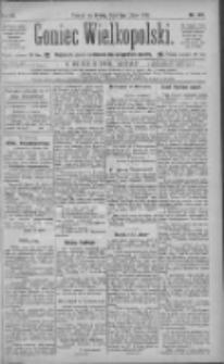 Goniec Wielkopolski: najtańsze pismo codzienne dla wszystkich stanów 1885.07.01 R.9 Nr146