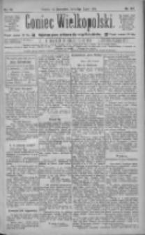 Goniec Wielkopolski: najtańsze pismo codzienne dla wszystkich stanów 1885.07.02 R.9 Nr147