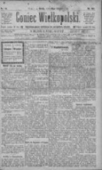 Goniec Wielkopolski: najtańsze pismo codzienne dla wszystkich stanów 1885.08.26 R.9 Nr193