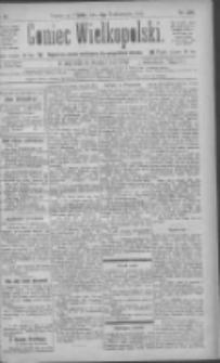 Goniec Wielkopolski: najtańsze pismo codzienne dla wszystkich stanów 1885.10.02 R.9 Nr224