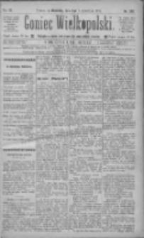 Goniec Wielkopolski: najtańsze pismo codzienne dla wszystkich stanów 1885.10.04 R.9 Nr226