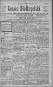 Goniec Wielkopolski: najtańsze pismo codzienne dla wszystkich stanów 1885.10.25 R.9 Nr244