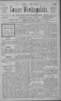 Goniec Wielkopolski: najtańsze pismo codzienne dla wszystkich stanów 1885.11.20 R.9 Nr266