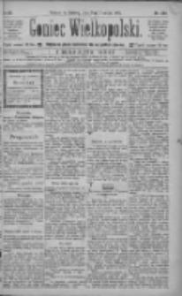 Goniec Wielkopolski: najtańsze pismo codzienne dla wszystkich stanów 1885.12.12 R.9 Nr284
