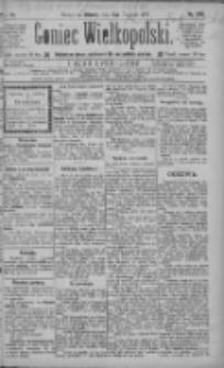 Goniec Wielkopolski: najtańsze pismo codzienne dla wszystkich stanów 1885.12.15 R.9 Nr286