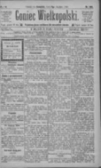 Goniec Wielkopolski: najtańsze pismo codzienne dla wszystkich stanów 1885.12.17 R.9 Nr288