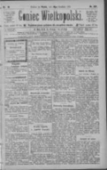 Goniec Wielkopolski: najtańsze pismo codzienne dla wszystkich stanów 1885.12.18 R.9 Nr289