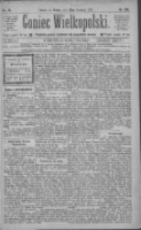 Goniec Wielkopolski: najtańsze pismo codzienne dla wszystkich stanów 1885.12.23 R.9 Nr293