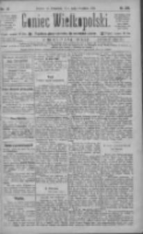 Goniec Wielkopolski: najtańsze pismo codzienne dla wszystkich stanów 1885.12.24 R.9 Nr294