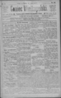 Goniec Wielkopolski: najtańsze pismo codzienne dla wszystkich stanów 1885.12.25 R.9 Nr295