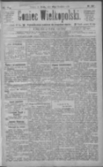 Goniec Wielkopolski: najtańsze pismo codzienne dla wszystkich stanów 1885.12.30 R.9 Nr297