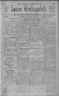 Goniec Wielkopolski: najtańsze pismo codzienne dla wszystkich stanów 1885.12.31 R.9 Nr298