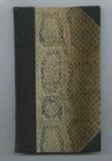 Kazanie na pogrzebie ś.p. [...] Mikołaia z Wybranowa Swinarskiego [...] w roku [...] 1773 dnia 10 sierpnia pochowanego przez [...] odprawione