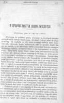 Ogrodnik Polski: dwutygodnik poświęcony wszystkim gałęziom ogrodnictwa 1880 R.2 T.2 Nr8