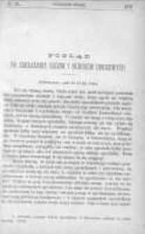 Ogrodnik Polski: dwutygodnik poświęcony wszystkim gałęziom ogrodnictwa 1880 R.2 T.2 Nr12