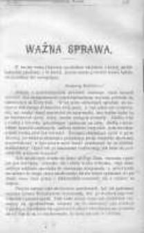 Ogrodnik Polski: dwutygodnik poświęcony wszystkim gałęziom ogrodnictwa 1880 R.2 T.2 Nr23