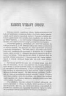 Ogrodnik Polski: dwutygodnik poświęcony wszystkim gałęziom ogrodnictwa 1888 R.10 T.10 Nr7