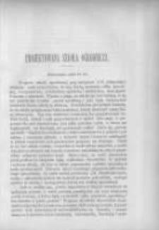 Ogrodnik Polski: dwutygodnik poświęcony wszystkim gałęziom ogrodnictwa 1888 R.10 T.10 Nr12