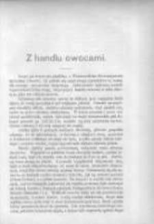 Ogrodnik Polski: dwutygodnik poświęcony wszystkim gałęziom ogrodnictwa 1888 R.10 T.10 Nr22