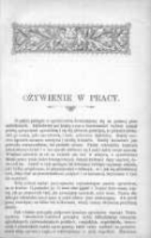 Ogrodnik Polski: organ Towarzystwa Ogrodniczego Warszawskiego: dwutygodnik poświęcony sprawom ogrodnictwa krajowego 1904 R.26 T.26 Nr2