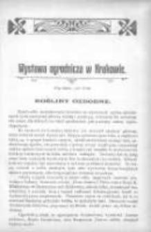 Ogrodnik Polski: organ Towarzystwa Ogrodniczego Warszawskiego: dwutygodnik poświęcony sprawom ogrodnictwa krajowego 1904 R.26 T.26 Nr21