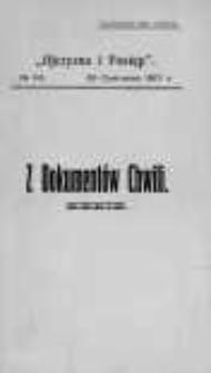 Ojczyzna i Postęp. 1917 nr43